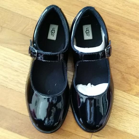 UGG Shoes | Uggs Girls Dorothea Black